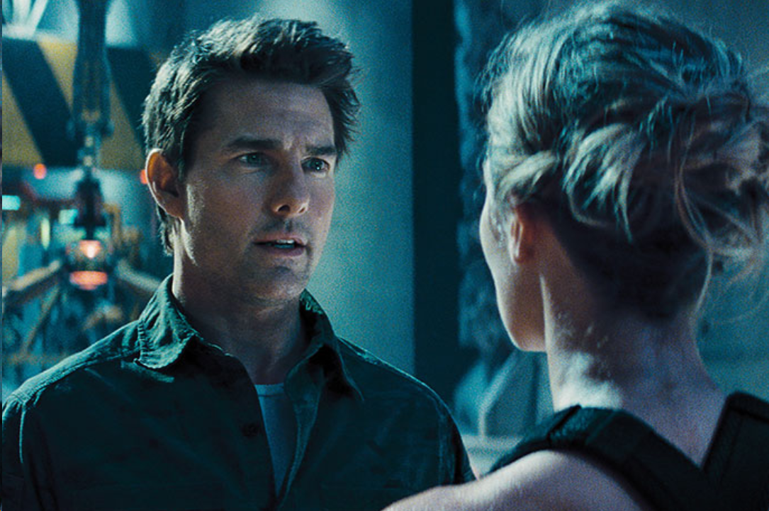 The 8 Best Reactions To Edge Of Tomorrow The Discussion