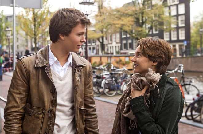 the 13 best reactions to the fault in our stars the