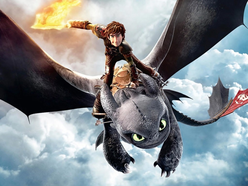 How to train your dragon 2 the discussion 4 the directors insight ccuart Choice Image