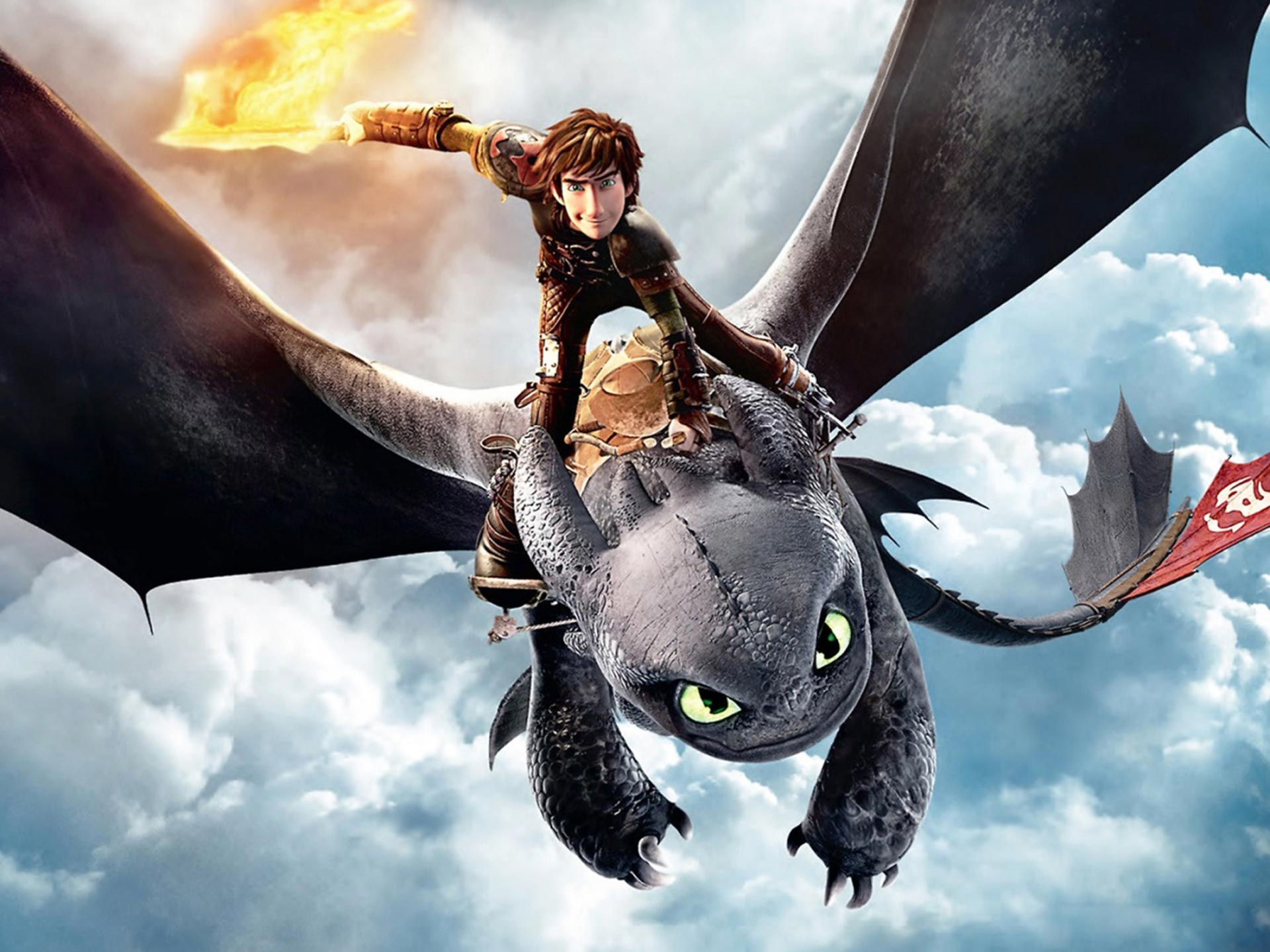 How to train your dragon 2 the discussion ccuart Image collections
