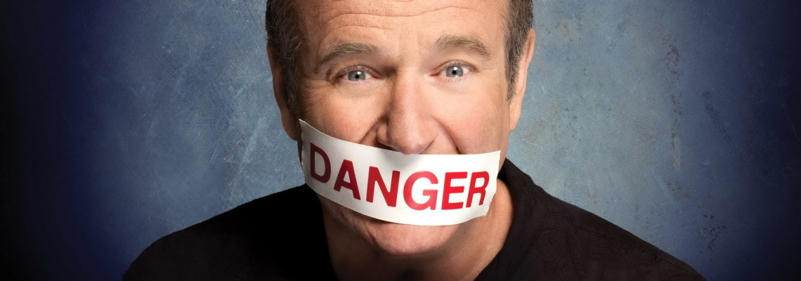 Some Of Robin Williams' Funniest Jokes