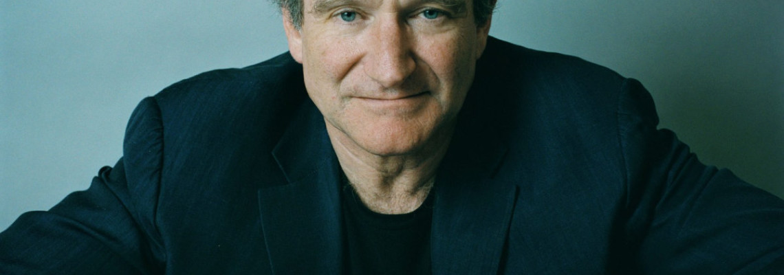 Moments From Robin Williams' Life That Hinted At The Kind Of Man He Was